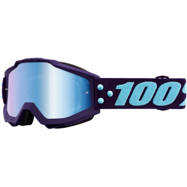 100 la suta Ochelari Accuri Maneuver Mirror Blue Lens Junior