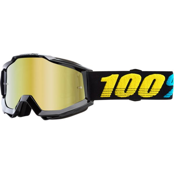 100 la suta Ochelari Accuri Virgo Mirror Gold Lens Junior