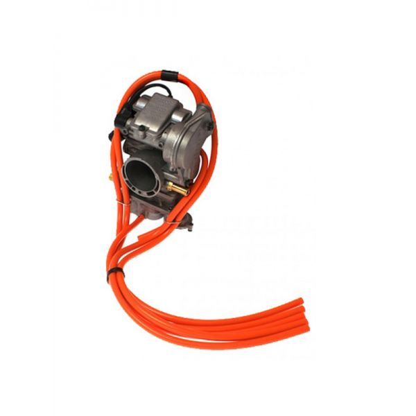 4MX Furtunuri Ventilatie Carburator 2T Orange