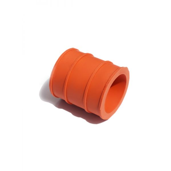 4MX Garnitura Imbinare Rezonator Finala 2T 30MM Orange