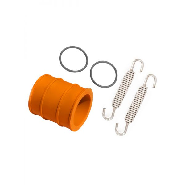 4MX KIT REZONATOR KTM 2T 99-19