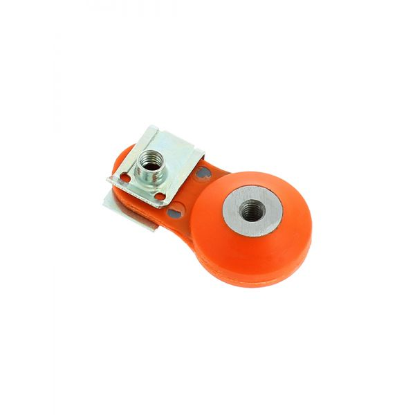 4MX Prindere Elastica Esapament 2T KTM/Husq/Husa/Beta/Gas-Gas Orange
