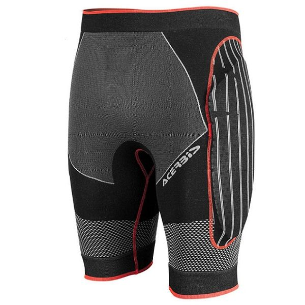 Acerbis Pantaloni Scurti X-Fit Pants-S S6