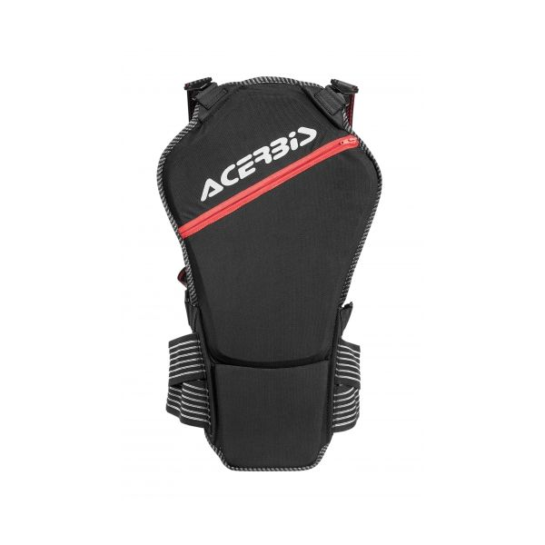 Acerbis Protectie Spate Back Soft 2.0