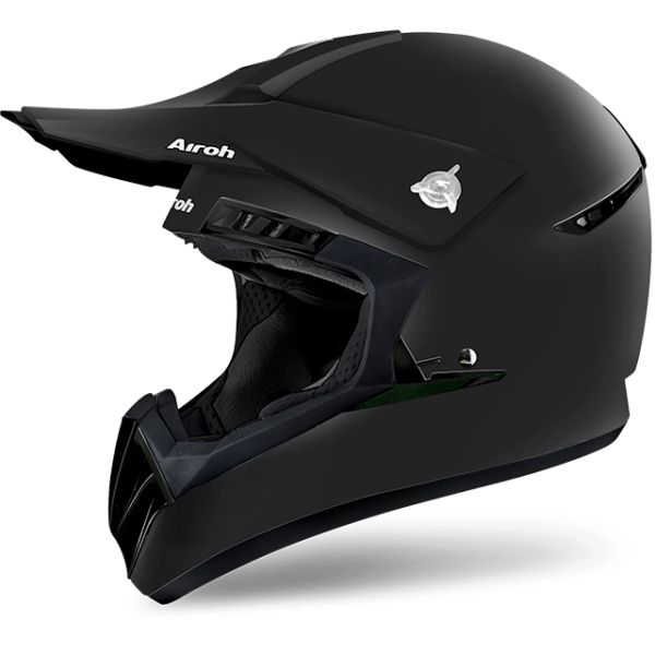 Casti MX-Enduro Airoh Casca Swich Color Black 2017