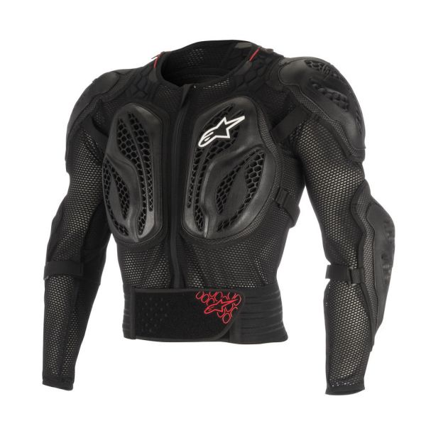 Alpinestars Armura Integrala Bionic Action S8 Copii
