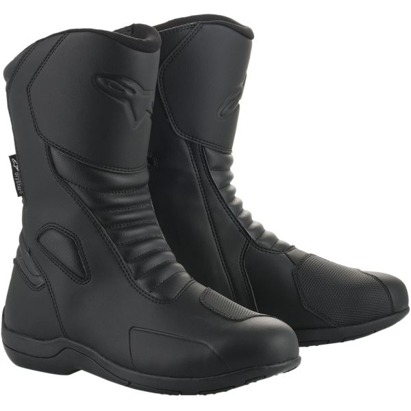 Alpinestars Cizme Touring Origin Drystar Black 2020