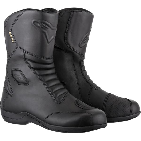 Alpinestars Cizme Touring Web Gore Tex Black 2020