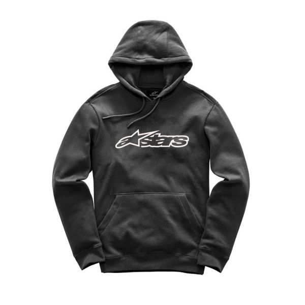Alpinestars Hanorac Blaze Fleece Black S18
