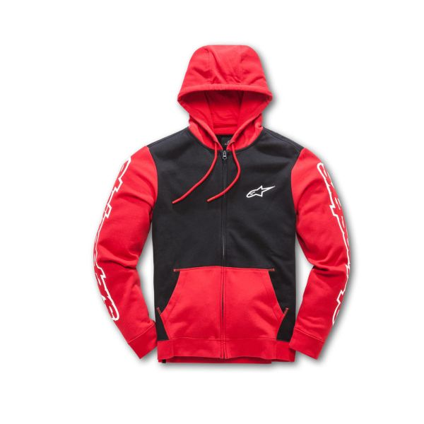 Alpinestars Hanorac Machine Zip Up S9