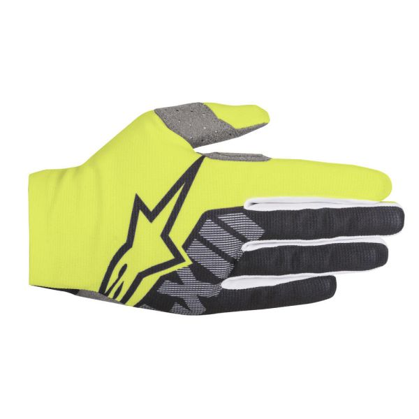 Alpinestars Manusi Dune Yellow/Black S8