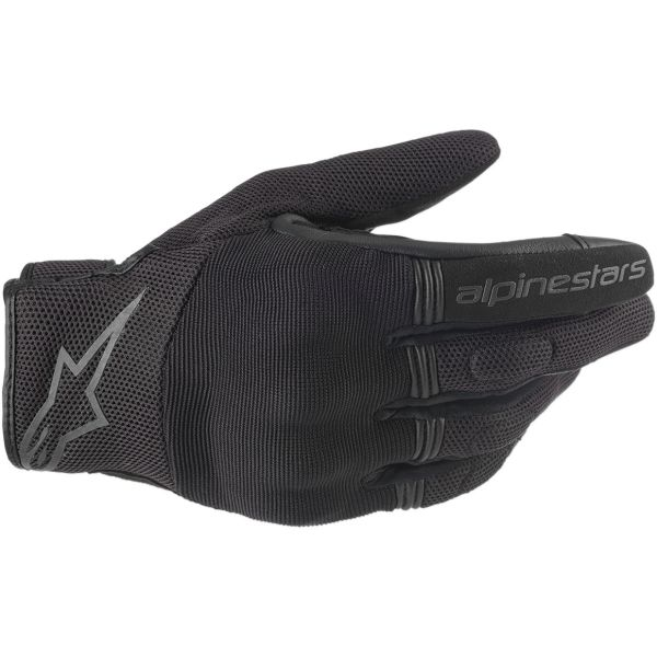Alpinestars Manusi Textile Copper Black 2020