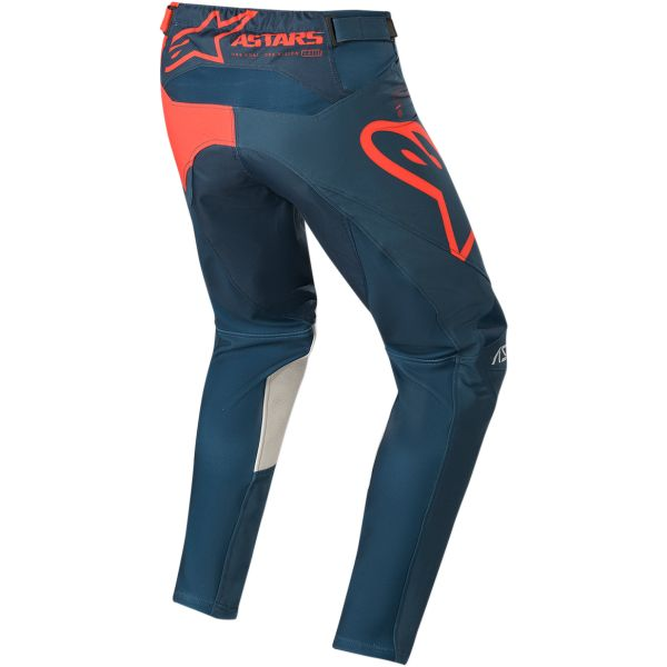 Alpinestars Pantaloni Racer Tech Compass S20 Red/Navy