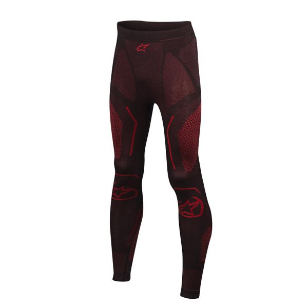 Alpinestars Pantaloni Ride Tech Summer Black/Red