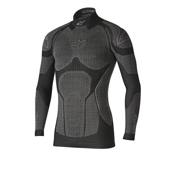 Alpinestars Tricou Protectie Ride Tech Winter S8
