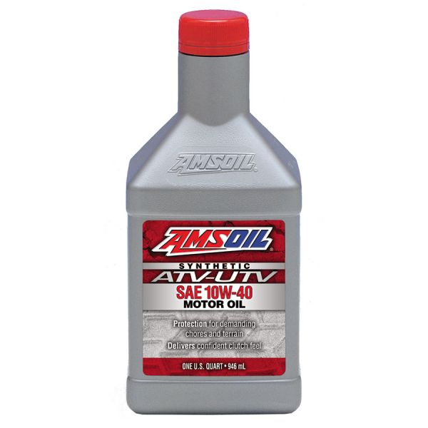 Amsoil Ulei ATV Synthetic 10w40