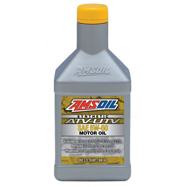Amsoil Ulei ATV Synthetic 5W50