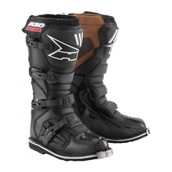 Cross-enduro boots Axo Drone Black Boots
