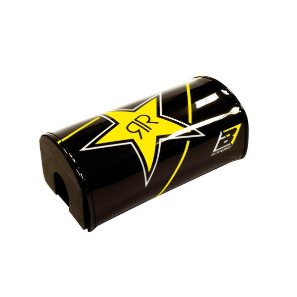 Blackbird Burete Ghidon Tapered Over Sized Rockstar Energy