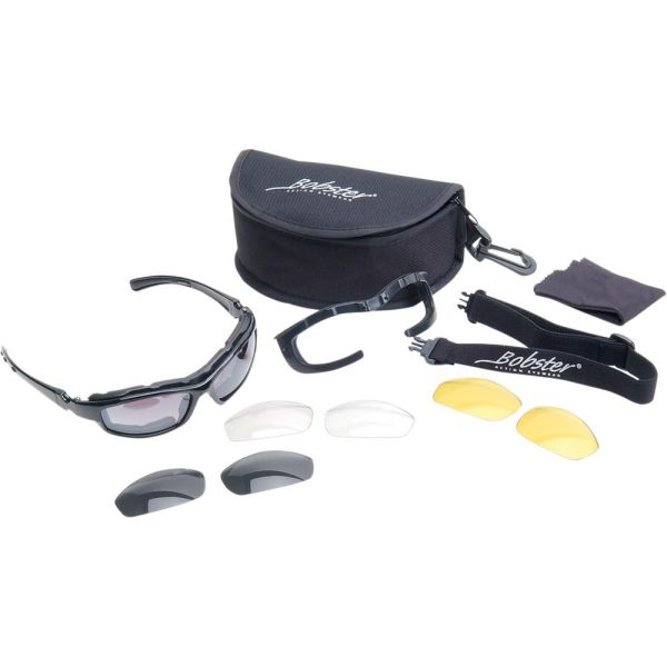 Bobster Ochelari Road Hog 2 Convertible Interchangeable