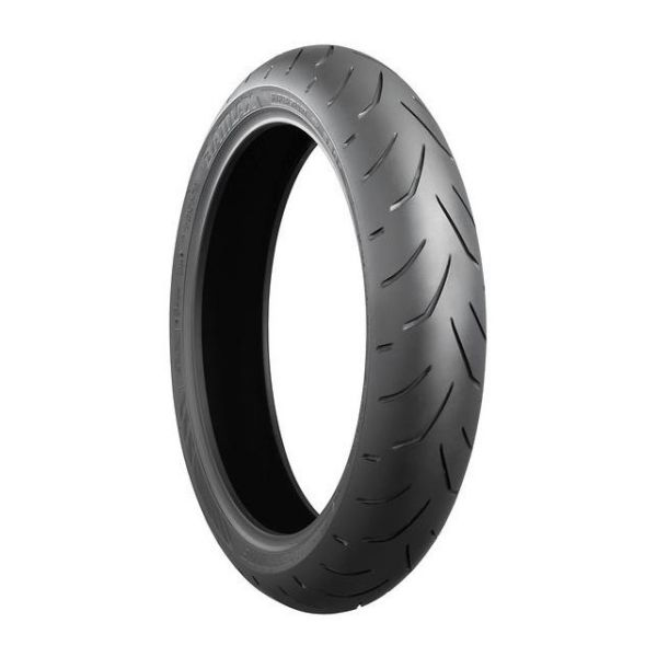 Bridgestone Anvelopa Battlax Hypersport S20 120/70-17  Fata