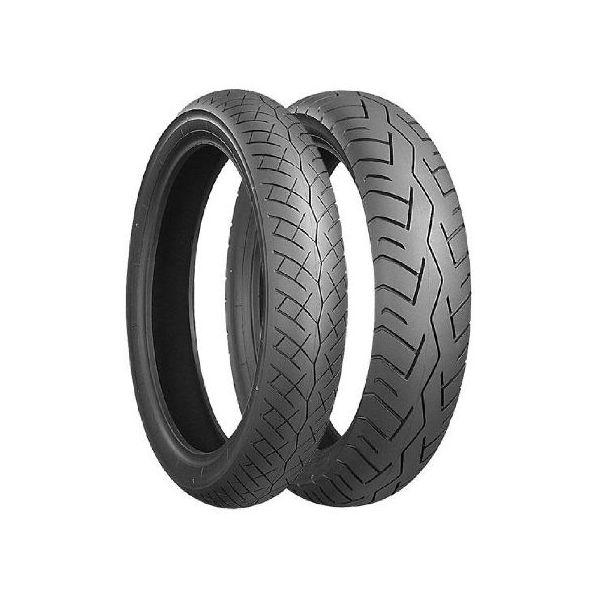 Bridgestone Anvelopa BT-45H 90/90-21 Fata