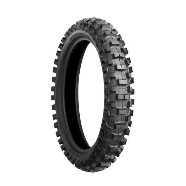 Bridgestone ANVELOPA MOTOCROSS M204 REAR 80/100 - 12 41M TT NHS