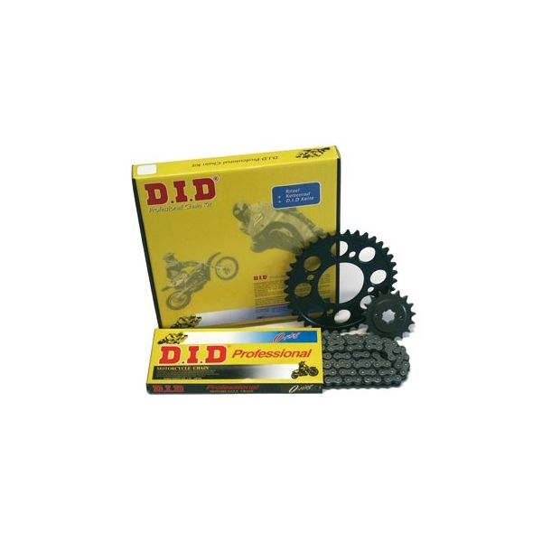 D.I.D. KIT LANT BMW F650GS '08