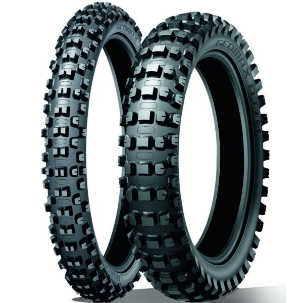 Dunlop ANVELOPA GEOMAX AT81 SPATE 110/100 - 18 54M TT