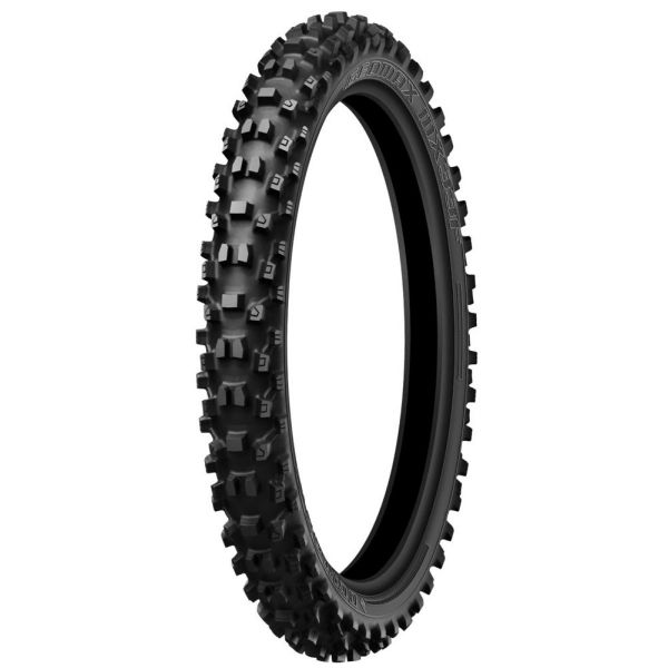 Dunlop ANVELOPA MX33 F 60/100-10 33J NHS