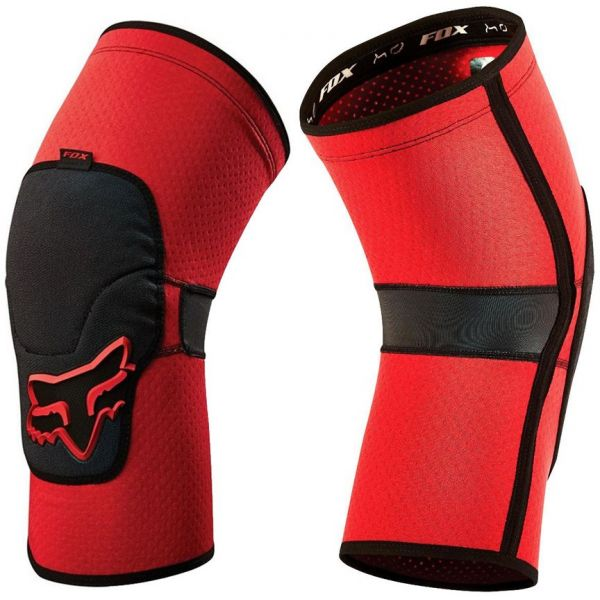 Fox Genunchiere Launch Enduro Knee Pad Bike