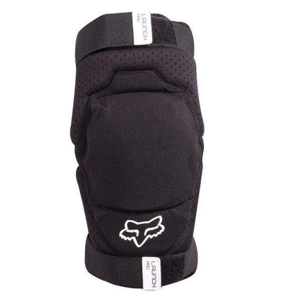 Fox Genunchiere Launch Pro Knee Guard