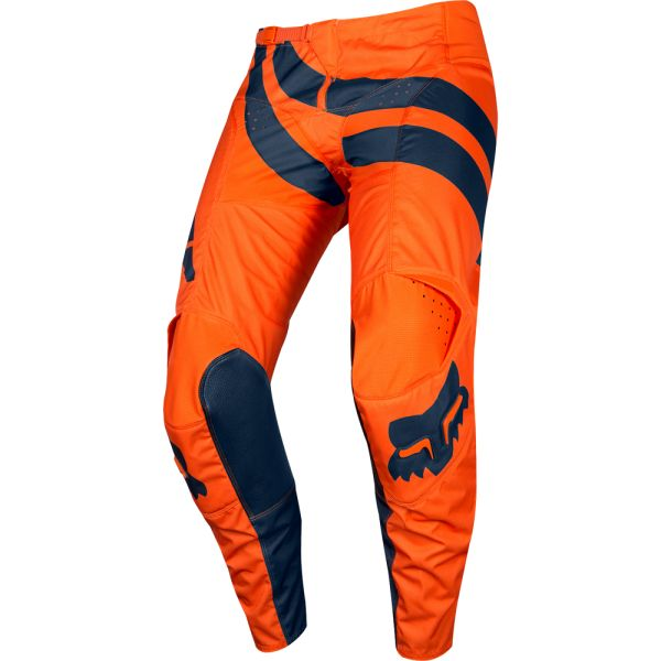 Fox Pantaloni 180 Cota Orange/Navy 2019