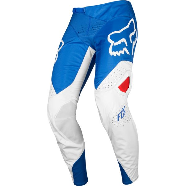 Fox Pantaloni 360 Kila Blue/Red 2019