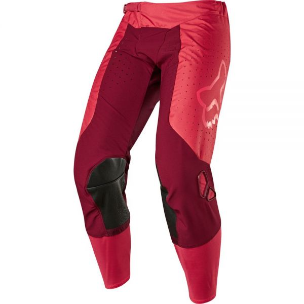 Fox Pantaloni Airline Red