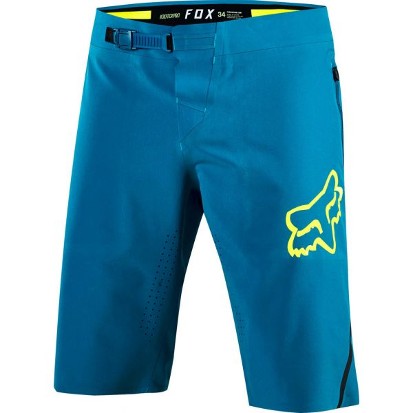 Fox Pantaloni Bike Attack Pro Short Teal