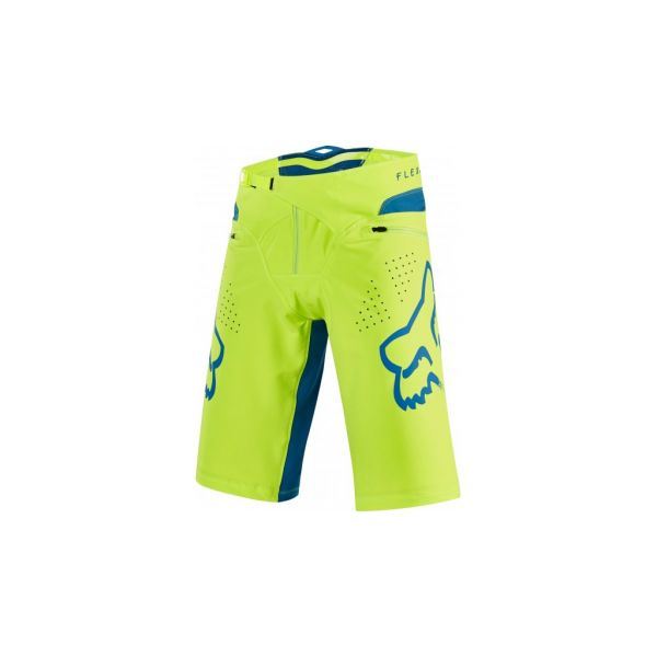 Fox Pantaloni Bike Flexair Florida Yellow