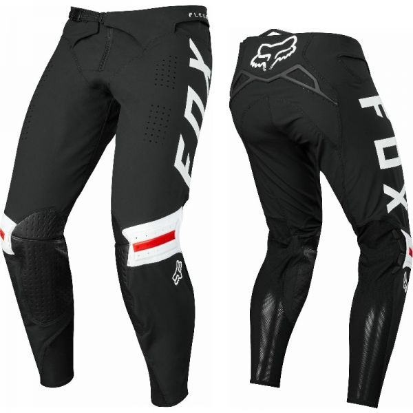Fox LICHIDARE STOC Pantaloni Flexair Preest Limited Edition 2018