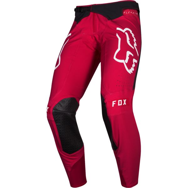 Fox Pantaloni Flexair Royl FLM Red 2019