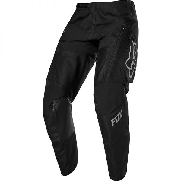 Fox Pantaloni Legion LT Black 2020