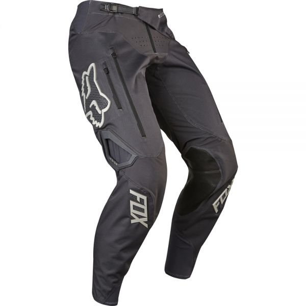 Fox LICHIDARE STOC Pantaloni Legion Off Road Charcoal 2018