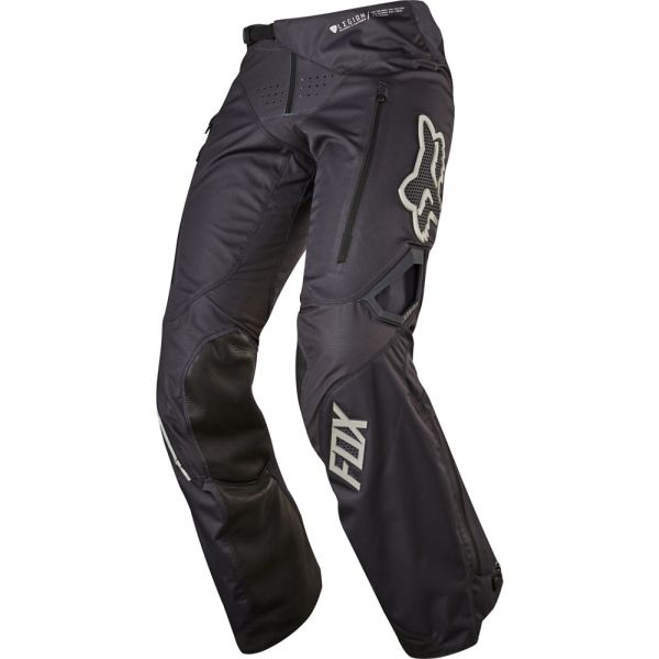 Fox Pantaloni MX Legion EX Charcoal