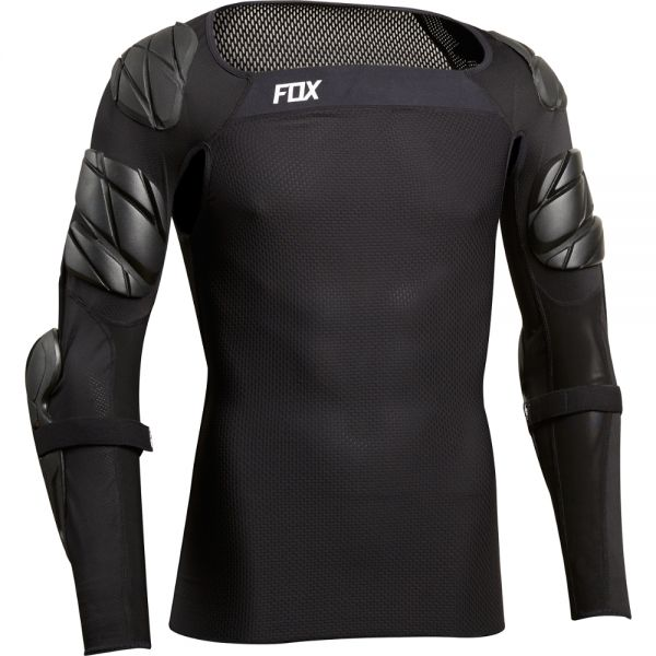 Protection Jackets Fox Airframe Pro Sleeve Ce Black 2017 Protector