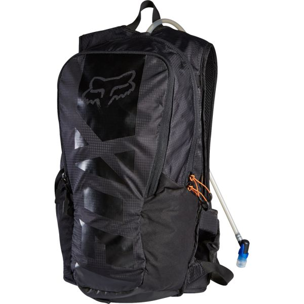 Fox Rucsac Hidratare Large Camber Race D3O Pack Black