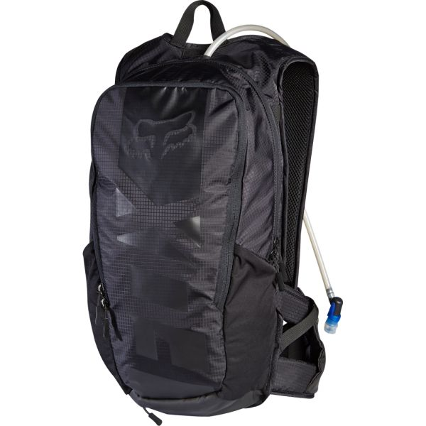 Fox Rucsac Hidratare Large Camber Race Pack Black