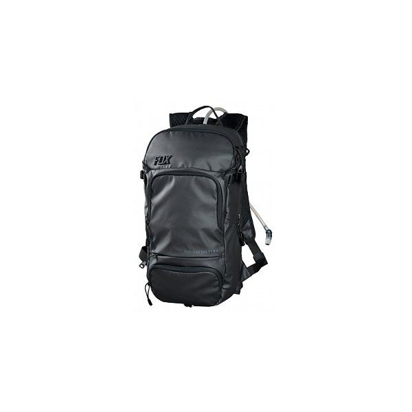 Fox Rucsac Hidratare Portage Big Black