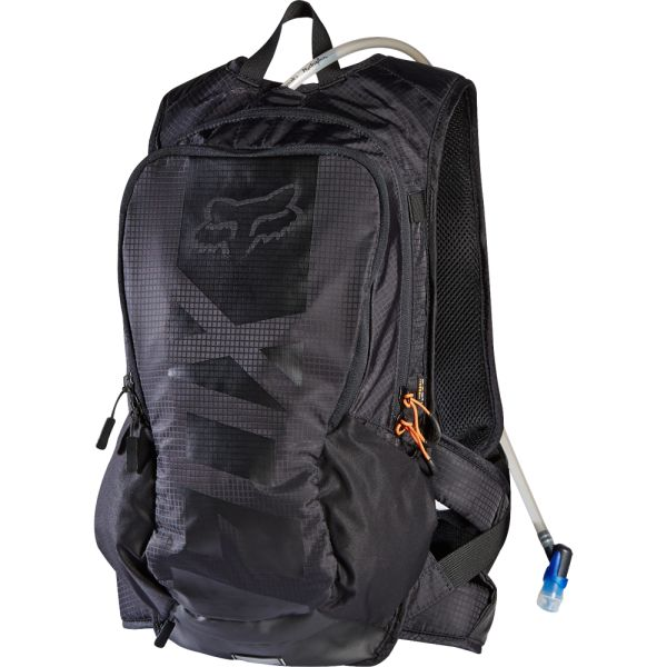 Fox Rucsac Hidratare Small Camber Race D3O Pack Black