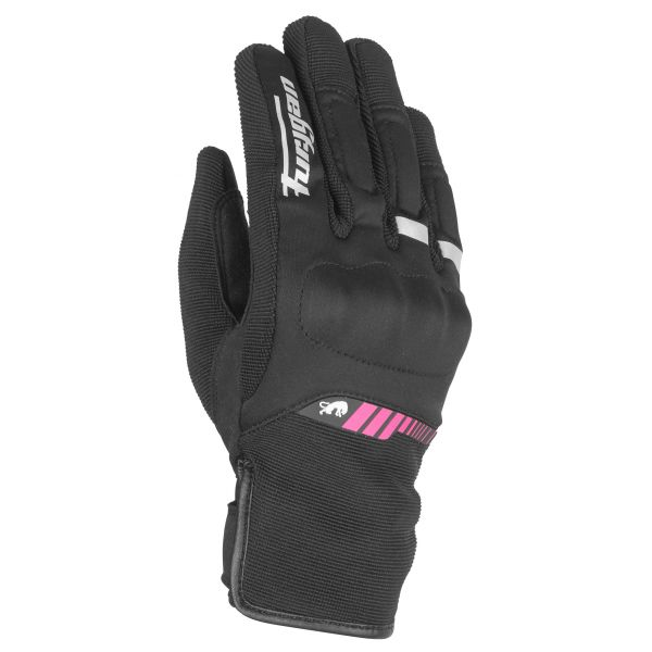 Furygan Manusi Jet All Season Black/Pink Dama
