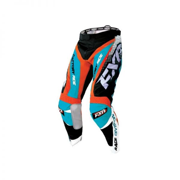 FXR Pantaloni Mission MX 2016