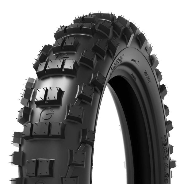Gibson Tech 6.2 Enduro FIM Soft 140/80-18